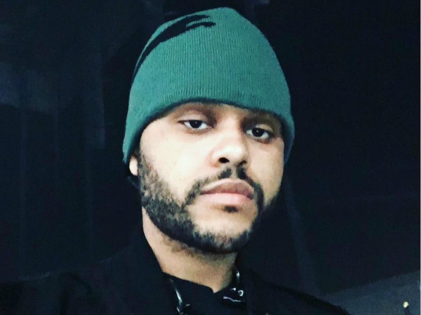 Hip Hop Album Sales: The Weeknd Is Still The Star