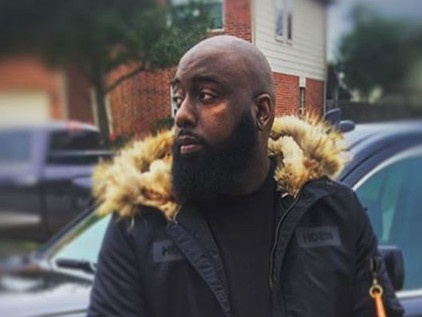 Watch: Trae Tha Truth Pushes 5-Year-Old Bullet Out Of His Arm