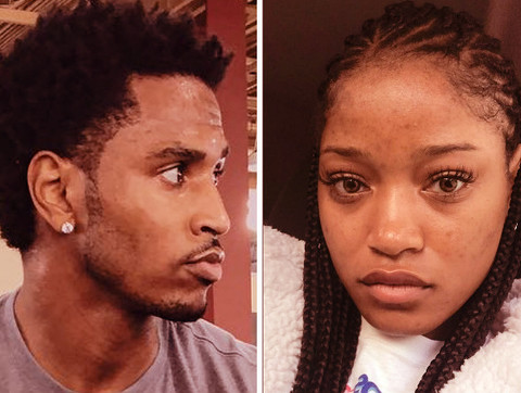 "Keke Palmer Blasts Trey Songz For Featuring Her In ""Pick Up The Phone"" Video Without Permission"