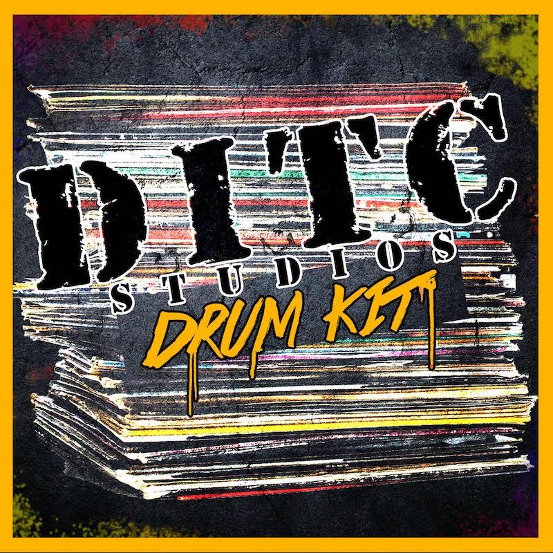 ditc drum kit