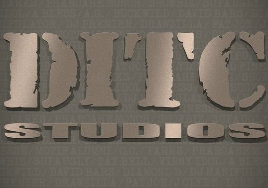 D.I.T.C. Offering Custom Studio Drum Kit For The Low