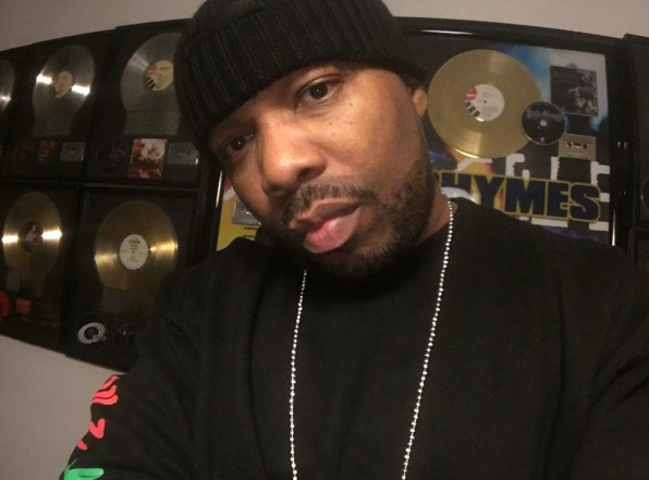 DJ Scratch Clarifies Why He Aired Out EPMD On Instagram