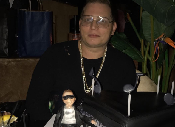 Scott Storch Files Annulment For 5-Year Marriage You Didn't Know About