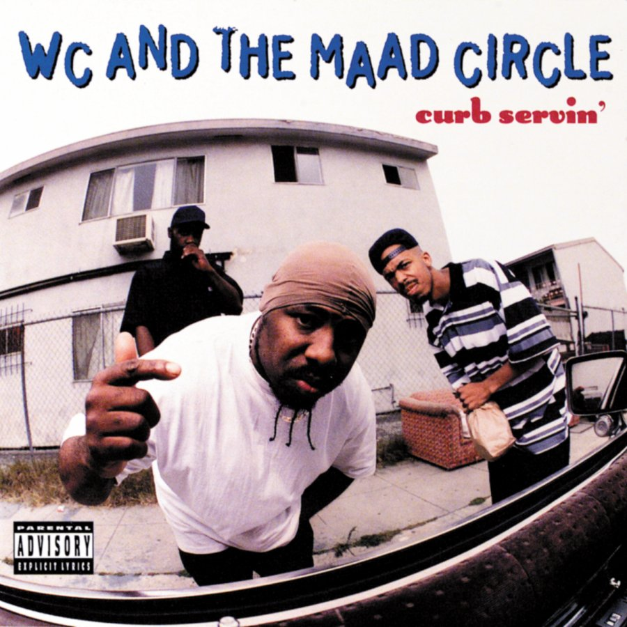 wc maad circle curb servin