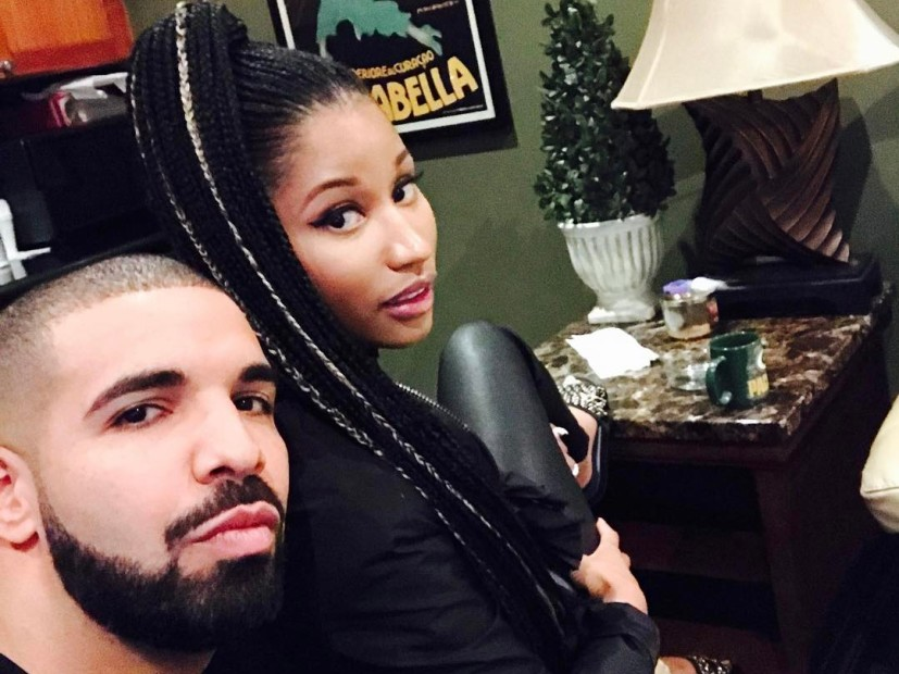 The Internet Gives Meek Mill An L Over Drake & Nicki Minaj's Reunion