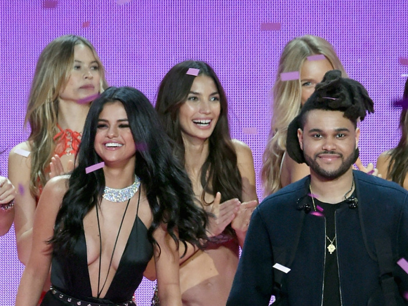 "Is The Weeknd Taunting Justin Bieber Over Selena Gomez In Nav's ""Some Way""?"