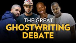 Ghostwriting: Rap's Messiest Secret