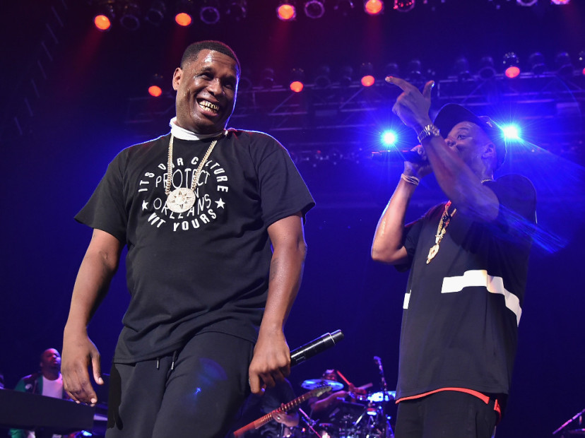 Jay Z Tells Jay Electronica To Drop His Debut Album