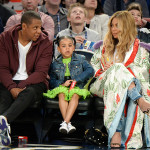 Jay Z, Beyoncé, Lil Wayne, DJ Khaled & More Show Out Over NBA All-Star Weekend