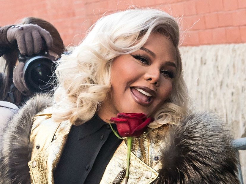 Lil Kim Shuts Down Rumors Of 2nd Nicki Minaj Diss Track With Remy Ma