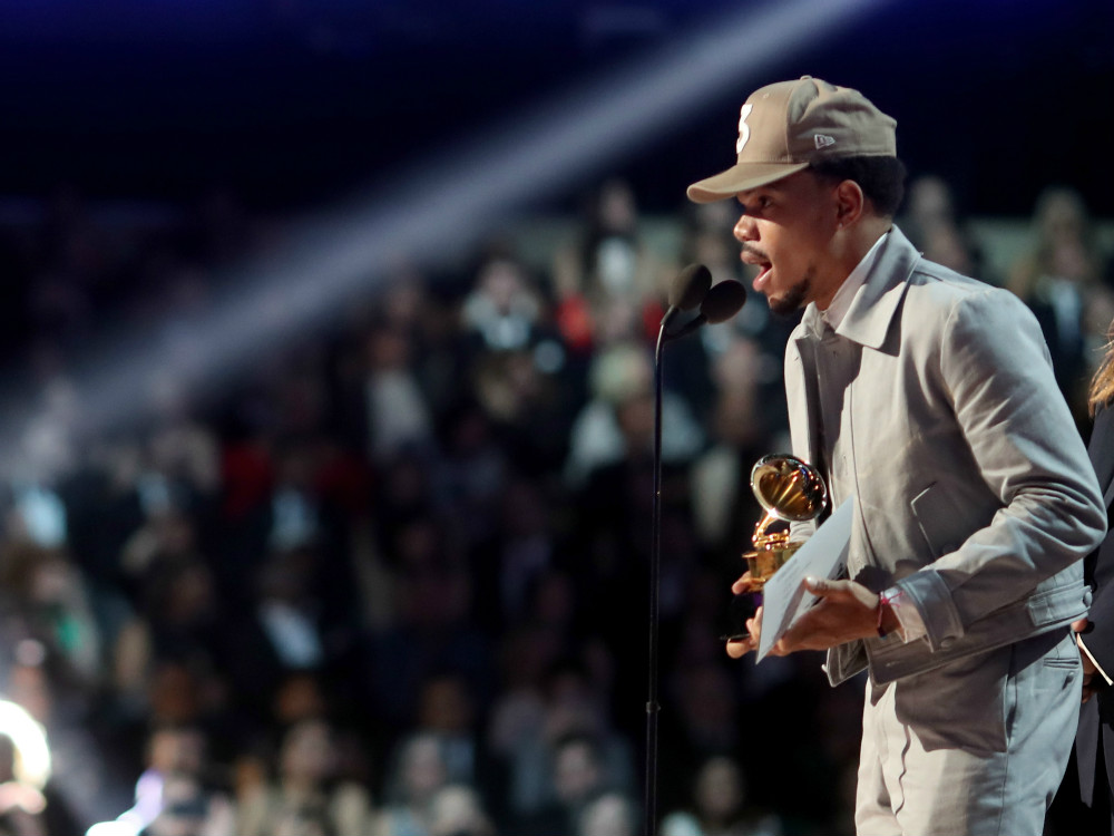 2017 Grammys By The Numbers