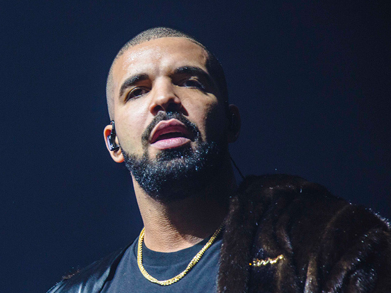 Drake Talks Kanye West Shots Meek Mill Beef More With