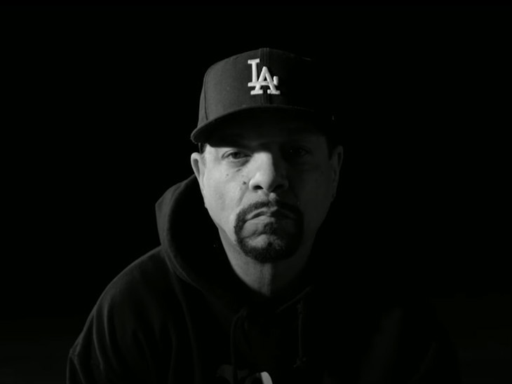 "Ice-T Explains Message Of Body Count's Powerful ""No Lives Matter"" Video"