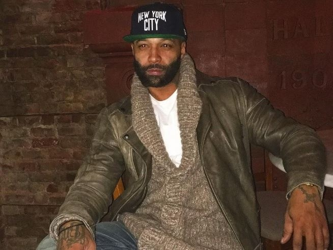 Joe Budden Says Old Slaughterhouse Album Won't See The Light Of Day