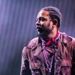 "Kendrick Lamar's ""DAMN."" Sales Are In"