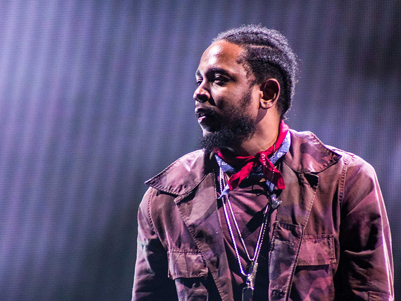 TDE's Punch Says Kendrick Lamar Didn't Like Beyoncé Losing Best Album Grammy To Adele