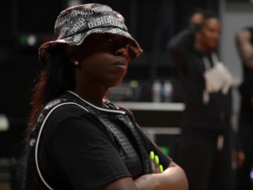 Tweets Is Watching: Missy Elliott Remembers Eating Ramen With Timbaland