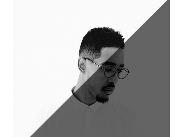 "Oddisee Releases ""The Iceberg"" LP"