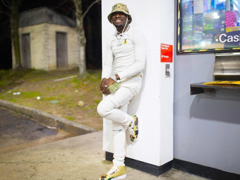 Gucci Mane Starts 1017 Eskimo Records & Signs Ralo As First Artist