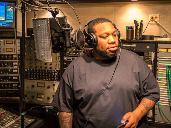 Rapper Big Pooh Has Some Advice For Classic Hip Hop Heads