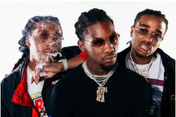 "DX Digest: Migos Rap With an Orchestra On ""Deadz"" With 2 Chainz, But Thundercat And Kendrick Lamar's ""Walk"""