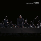 "Review: Grime Rapper Stormzy Earns Stripes On Solid Debut, ""Gang Signs & Prayer"""