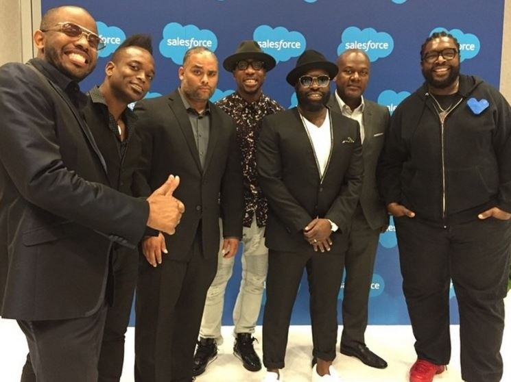The Roots To Debut NBA Musical Featuring DJ Jazzy Jeff, Michael B. Jordan & Jidenna At All-Star Game