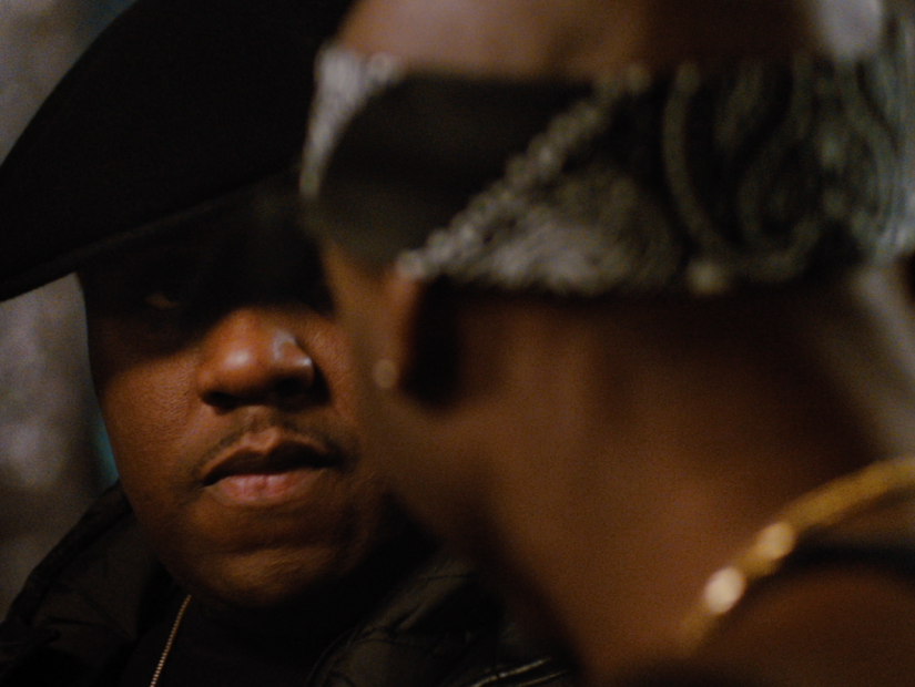 "Premiere: Watch Tupac & Biggie In Newest ""All Eyez On Me"" Trailer"