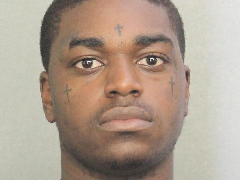 Kodak Black's Probation Violation Lands Him Back In Jail