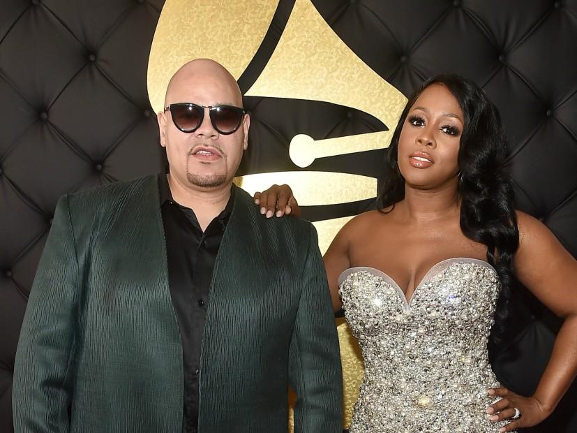 Fat Joe Denies Sending Instagram Shot At Chance The Rapper After Grammys Loss