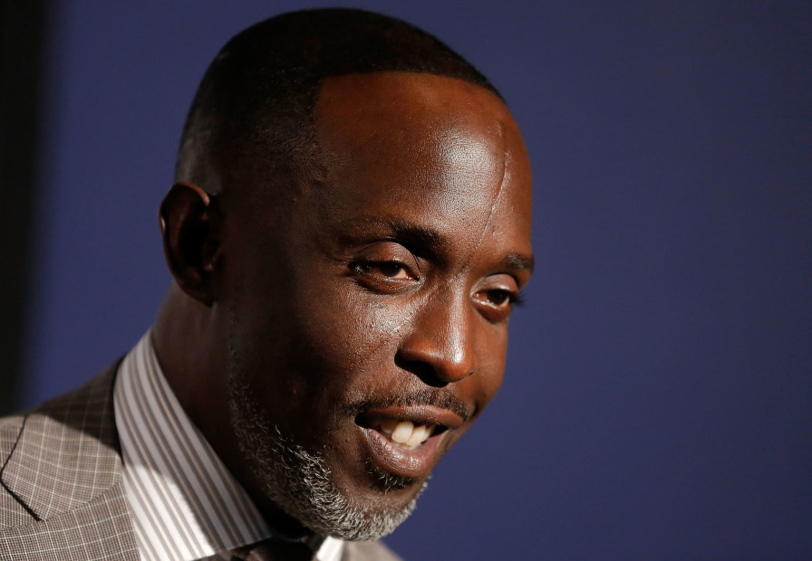 """My Friend"": Michael K. Williams Interviews Jimmy Rosemond"