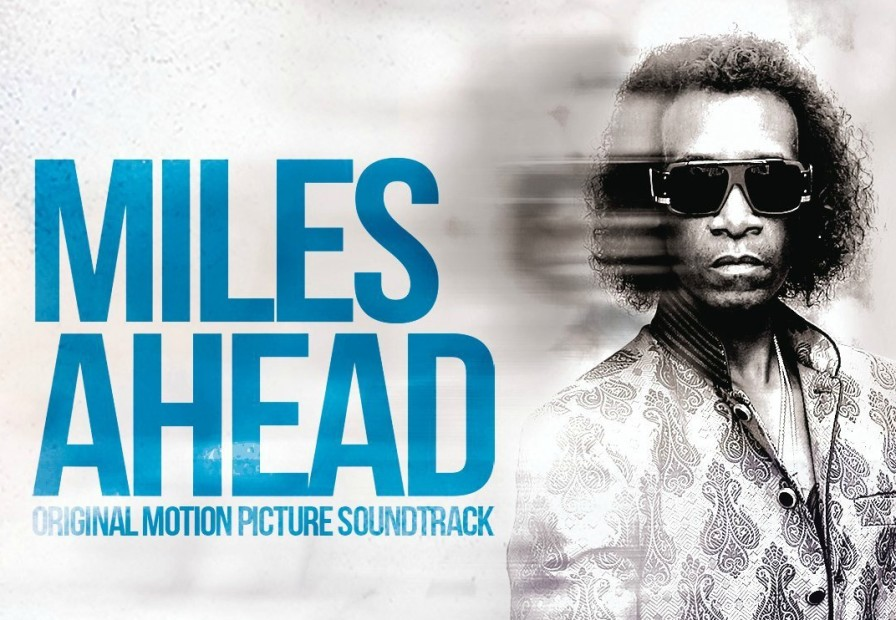 "Pharoahe Monch Happy Over 1st Grammy For ""Miles Ahead"" Soundtrack"