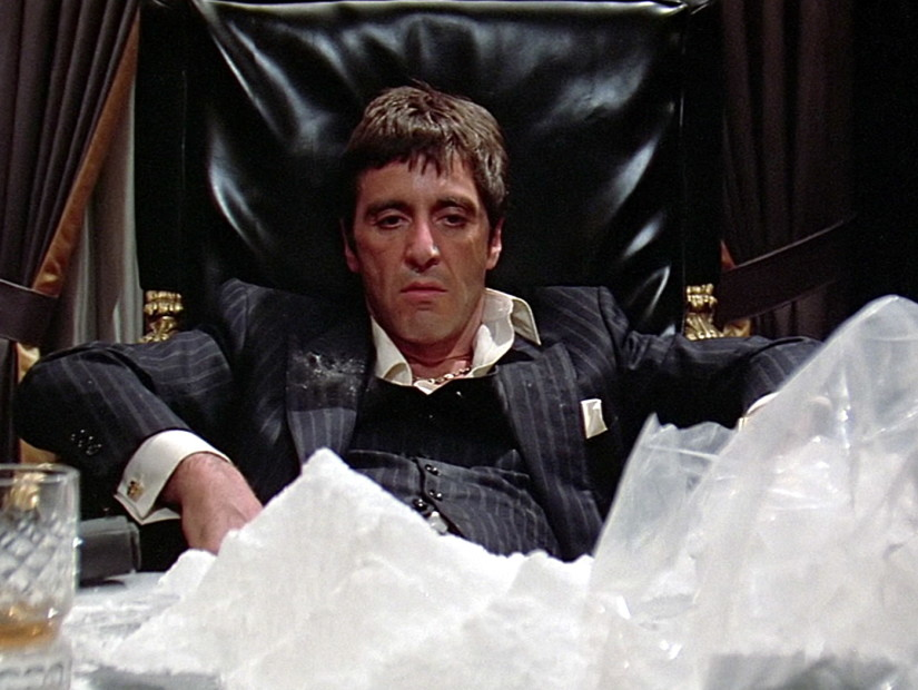 """Scarface"" Remake Gets Release Date"