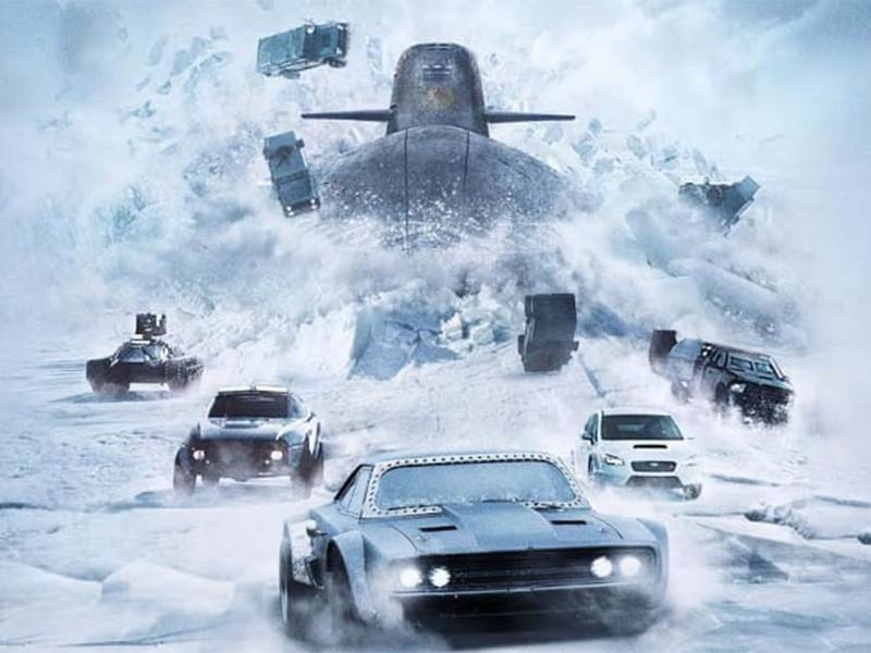 """Stream """"The Fate Of The Furious"""" Soundtrack f. Migos, Wiz Khalifa, G-Eazy, 2 Chainz & More"""