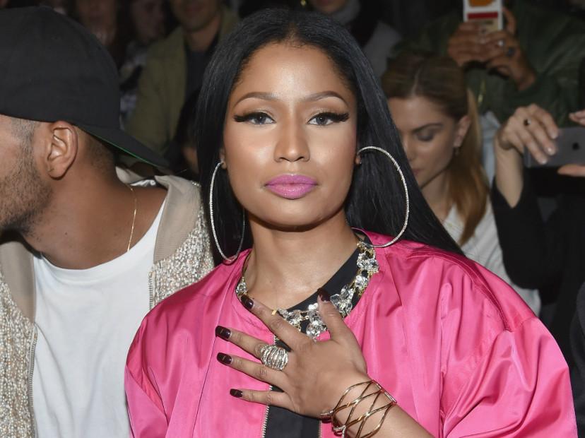 Hip Hop Week In Review: Remy Ma vs. Nicki Minaj, Kodak Black & Chris Brown