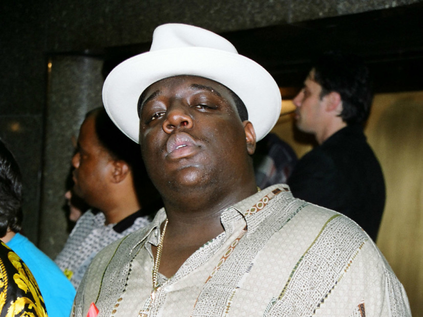 Suburban The Notorious B.I.G. Was Fatally Shot In Up For Sale