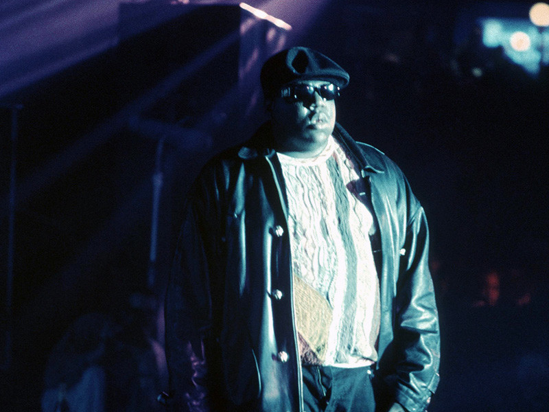 Reflecting On The Notorious B.I.G.'s Legacy 20 Years After His Death