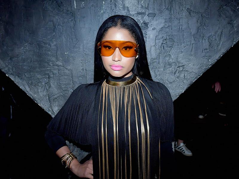 "Nicki Minaj Sends Shots Back At Remy Ma On ""No Frauds"""