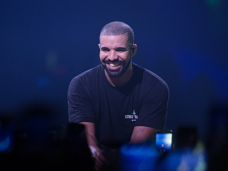 "Drake's ""More Life"" Gets ""Delivered"" In Time For Release"