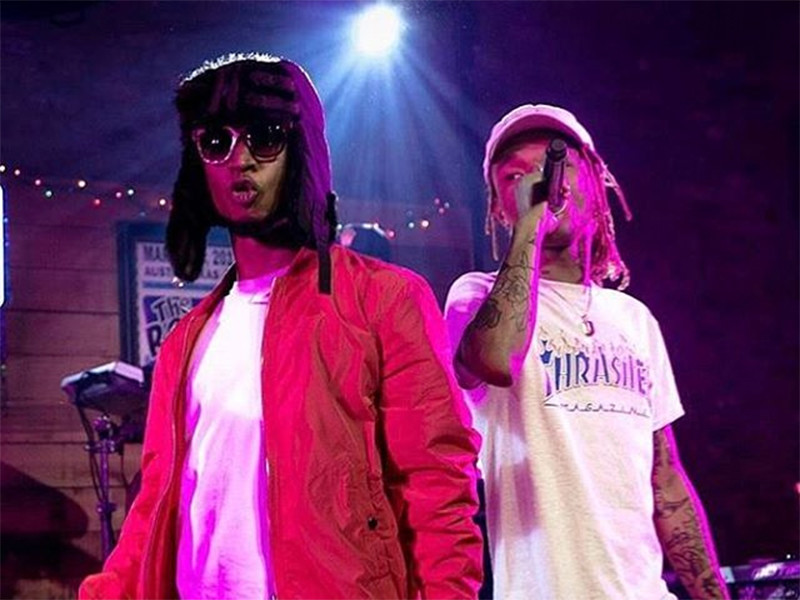 Rae Sremmurd Preview Of Kendrick Lamar & Gucci Mane Verse On A New Track