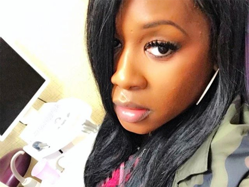Remy Ma nude (62 photos), young Fappening, Twitter, butt 2018