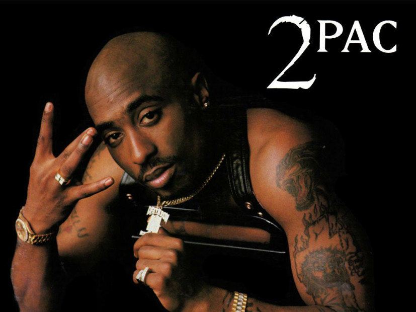 "Memorabilia Expert Deems Tupac Shakur ""Most Cherished & Iconic African American Figure"""