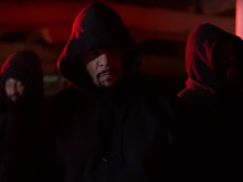 "Ice-T's Body Count Addresses Police Brutality With ""Black Hoodie"" Video"