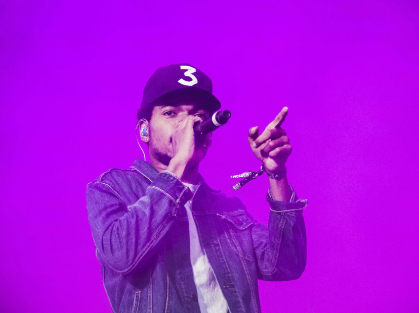 Chance The Rapper Puts Out Call For Intern