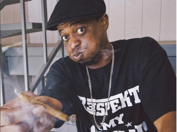 Devin The Dude Credits Scarface For Jumpstarting Solo Career