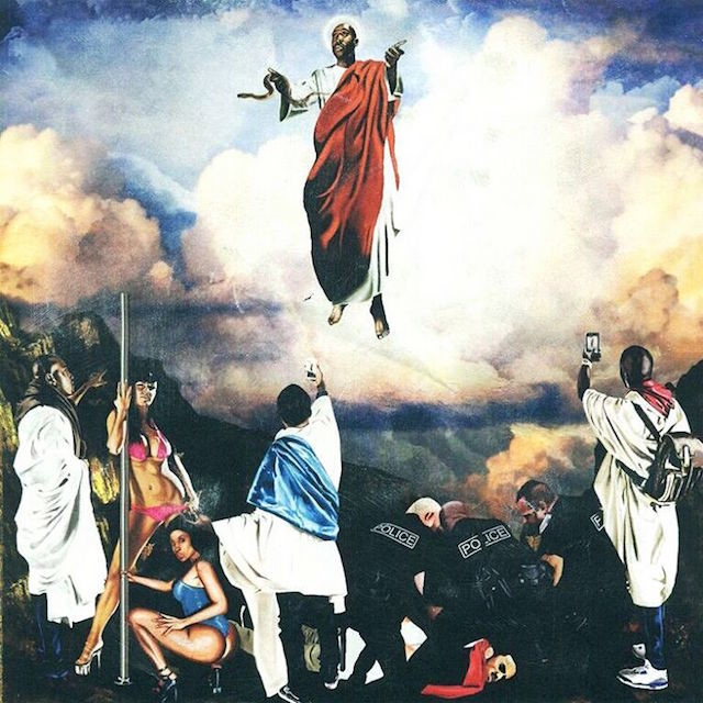 "Review: Freddie Gibbs' ""You Only Live 2wice"" Serves As An Excellent Warm-Up"