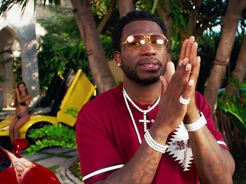 Instagram Flexin': Offset Throws Gucci Mane A Surprise Bachelor Party