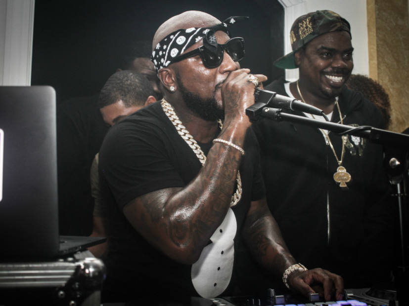 Jeezy Countersuing Houston Promoter Of $1M