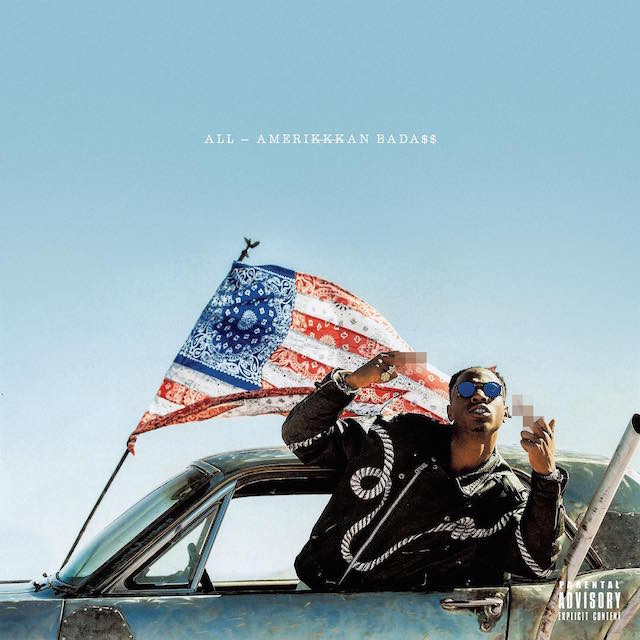 "Review: Joey Bada$$ Gets Political Without Preachiness On ""ALL-AMERIKKKAN BADA$$"""