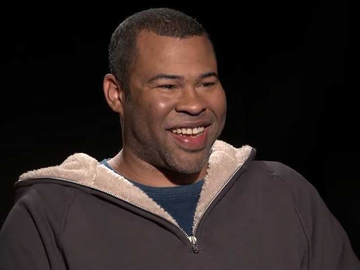 "Jordan Peele Makes More Box Office History With ""Get Out"""